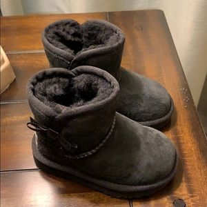 Toddler Ugg Boots - Like New!